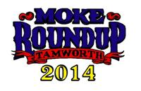 Tamworth Moke Roundup 2014