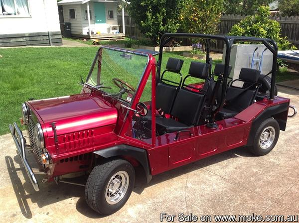 1967 Kute As Moke for Sale