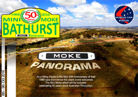MOKE PANORAMA Flyer Image