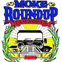 Moke Round up in Tamworth for 2018