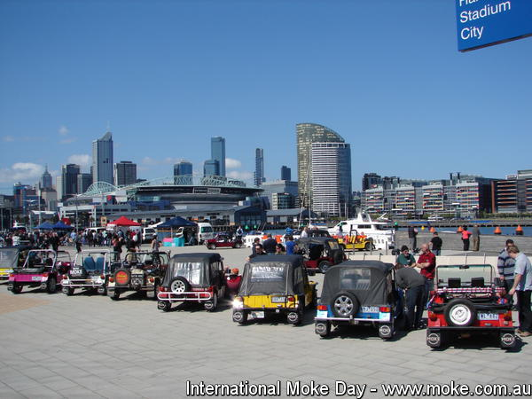 International Moke Day 2010-7