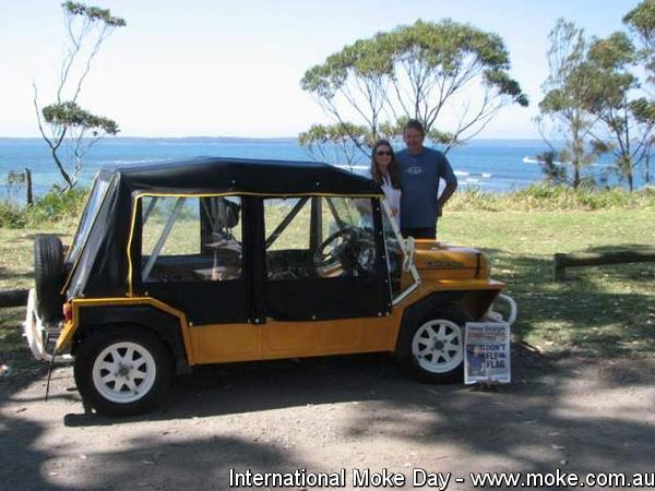 International Moke Day 2010