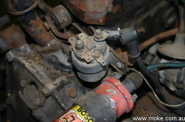 How to test if the Solenoid is Faulty  - MokeWerx - The