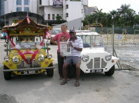 International Moke Day in Malaysia