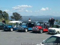 International Moke Day 2010-2