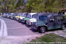 International Moke Day 2011-3