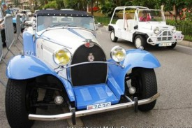 International Moke Day 2011 for France