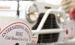 France International Moke Day 2011